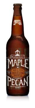 Abita Bourbon Street Maple Pecan