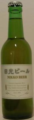 Nikko Beer