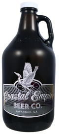 Coastal Empire Dawn Patrol (Barrel-Aged)