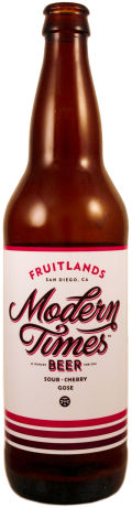 Modern Times Fruitlands - Sour Cherry