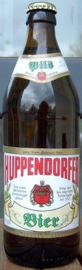 Huppendorfer Pils
