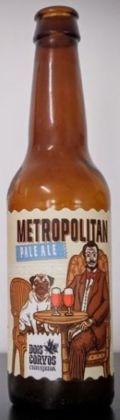 Dois Corvos Metropolitan Pale Ale
