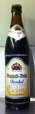 Roppelt-Bräu  Dunkel