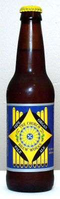 Church Brew Pipe Organ Pale Ale