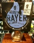 Crafty Devil Mikey Rayer All Dayer