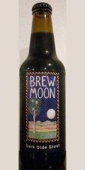 Brew Moon (NZ) Dark Side Stout