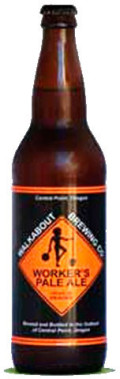Walkabout Workers Pale Ale