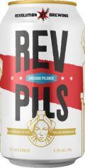 Revolution Rev Pils