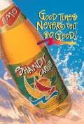 Carib Shandy (Lime)