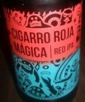 Magic Rock / Cigar City Cigarro Roja Magica
