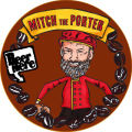 Beer Here Mitch The Porter