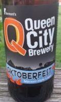 Queen City Oktoberfest