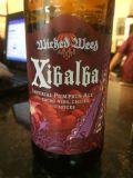 Wicked Weed Xibalba
