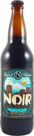 Ninkasi Noir Milk Stout