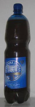 Dobřanské Pivo Dobřanská Desítka Světlé Výčepní 10%