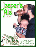 Anglo Dutch Jasper's Ale