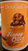 Dougall's Happy Otter