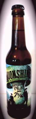 Buddelship / Mashsee Moonshine Imperial Pils