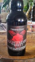Crooked Stave Nightmare on Brett (Cherry)