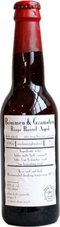 De Molen Bommen & Granaten (Rioja BA)