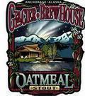 Glacier Oatmeal Stout