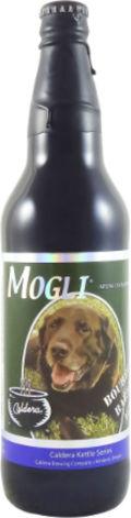 Caldera Mogli - Bourbon Barrel Aged