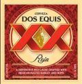 Dos Equis Roja