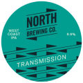 North Brewing Co Transmission