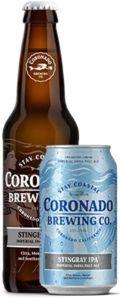 Coronado Stingray Imperial IPA