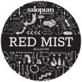 Salopian / BrewDog Birmingham Red Mist