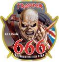 Robinsons Trooper 666 (Bottle)