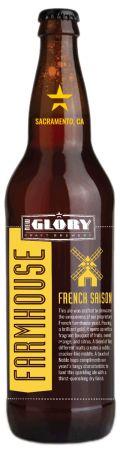 New Glory Farmhouse French Saison