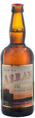 Arran Sunset (Bottle)