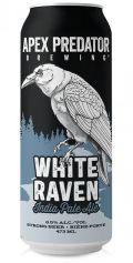 Bench Creek White Raven India Pale Ale