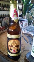 Avery Barrel-Aged Series 30 - Vallum