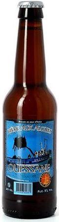 Abers Ouessane Bière aux Algues