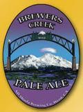 Mt. Shasta Brewers Creek Pale Ale