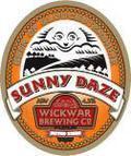 Wickwar Sunny Daze