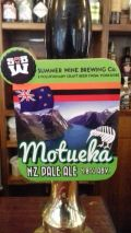 Summer Wine Motueka Pale