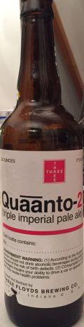 Three Floyds Quaanto