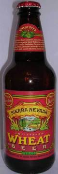 Sierra Nevada Wheat
