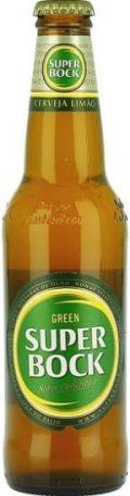 Cerveja Super Bock Green