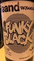 HaandBryggeriet Funky Black