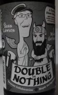 Otter Creek / Lawson's Finest Liquids Double or Nothing