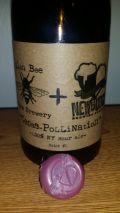Newburgh / Plan Bee Cross-Pollination #1