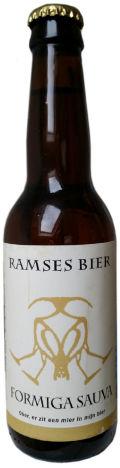 Ramses Bier Formiga Sauva