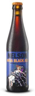 Tektonik Nelson India Black Ale
