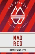 Mad Brewing Red