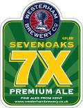 Westerham Sevenoaks 7X