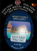 Whitstable East India Pale Ale